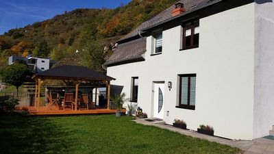 Photo for 3BR Apartment Vacation Rental in St. Goarshausen