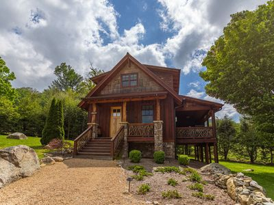 Photo for White Tail River Cabin - Stay and Play in the Eagles Nest River Club!