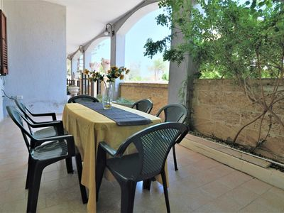 Photo for Holiday Home in Taviano CV456