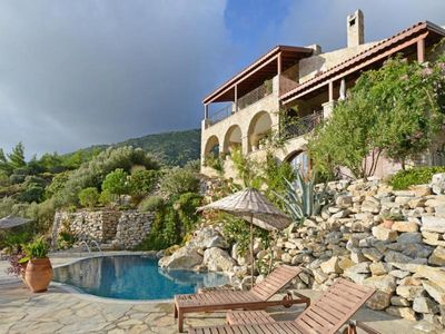 Photo for Holiday house Mesudiye for 8 persons with 4 bedrooms - Holiday house
