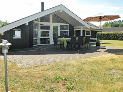 Photo for Vacation home Kvie Sø in Ansager - 8 persons, 4 bedrooms