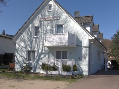 Photo for 2BR Apartment Vacation Rental in Sellin (Ostseebad), Mecklenburg-Vorpommern