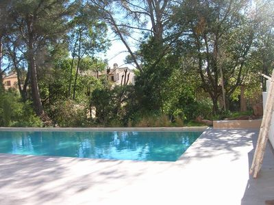 Photo for Apartment for 4 people, standing residence with swimming pool and near sea