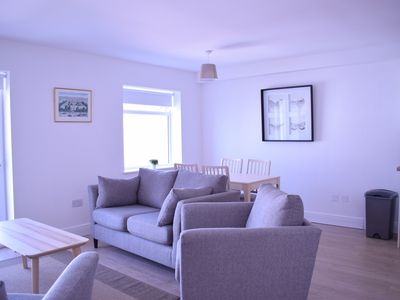 Photo for Fantastic 2 Bedroom 1 Bathroom Apartment in Central Dublin