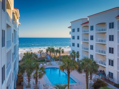 Photo for BEAUTIFUL 3 BEDROOM CONDO ON THE BEACH