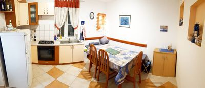 Photo for New charming studio apartment in the center of Bol