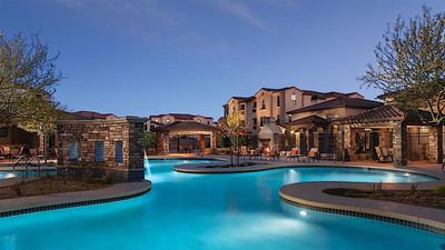 Photo for Resort-Style, Luxury Living at Norterra - Pool & Spa, Fitness Center