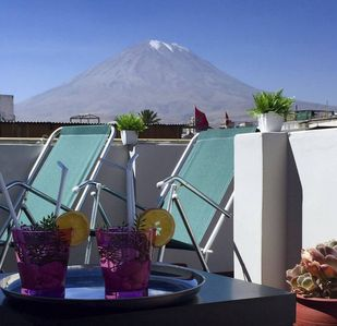 Photo for Arequipa Self Catering Apartment nr Plaza de Armas