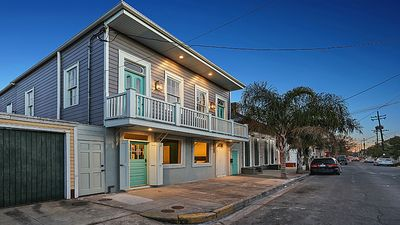 Photo for The perfect location in New Orleans. 3 blocks to the Quarter and 1 to Frenchmen.