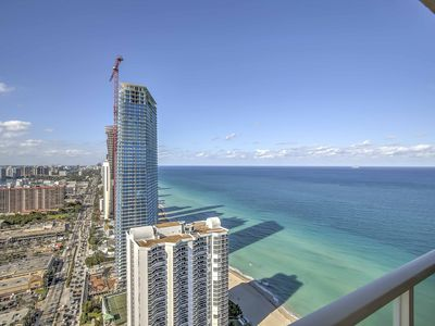 Photo for Sunny Isles Beach Penthouse Condo w/ Ocean Views