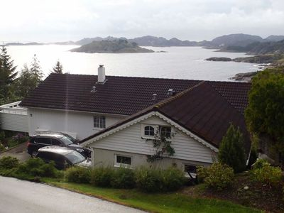 Photo for 4 star holiday home in EGERSUND