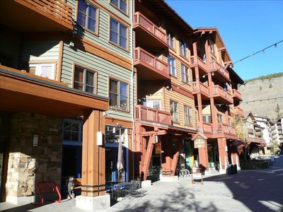 Photo for Ski in/Ski Out - Best Property at Copper