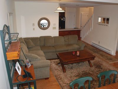 Photo for Ski On / Ski Off Camelback Mountain 4 Bedroom Fully Updated Townhouse