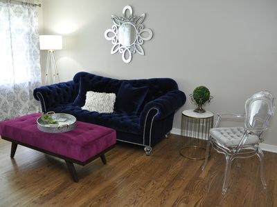 Photo for 3BR House Vacation Rental in St. Charles, Illinois