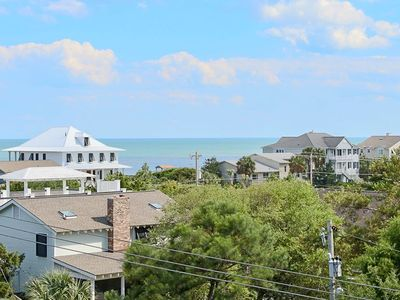 Photo for 516 Litchfield Retreat, Comfortably Furnished with Ocean View