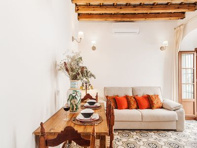 Photo for Fantastic apartment in the heart of Vejer - Casa de los Abuelos 20