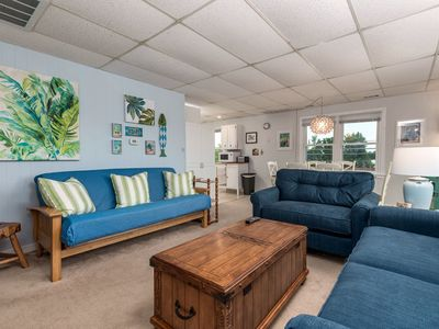 Photo for Cute, affordable condo in downtown Ocean City