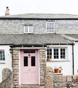 Photo for A beautiful Cornish Farmhouse in an idyllic location, perfect for families.
