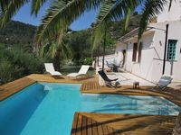 Amazing location; fantastic for a really chilled holiday