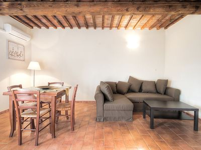 Photo for Apartment Antico Borgo in Campiglia Marittima - 3 persons, 1 bedrooms
