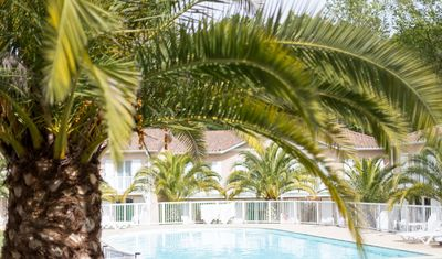 Photo for PLEASANT T3 WITH SWIMMING POOL FREE OF CHARGE