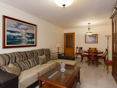 Photo for Luxurious duplex in Las Canteras with parking