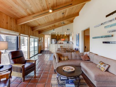 Photo for Ocean views await from this dog-friendly home w/ private hot tub & shared pool!