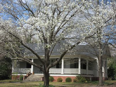 Historic Southern home in Old Shandon