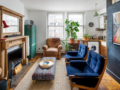 Photo for Charming quirky 1Bed in Bethnal Green 1Min to Tube