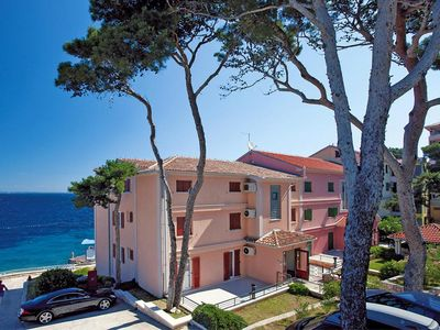 Photo for Apartments Punta, Veli Losinj  in Losinj - 6 persons, 2 bedrooms