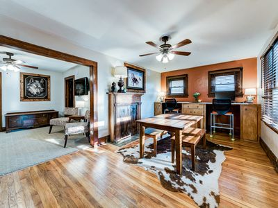 Photo for Great Location; Off-street Parking. 5 Min From Heinz Field, PNC Park, Downtown!