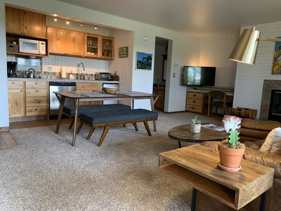 Photo for Serenity at Seventh Mountain Resort Condo - the Perfect Place to Relax