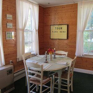 Photo for Perfect location! Quiet street, but right downtown