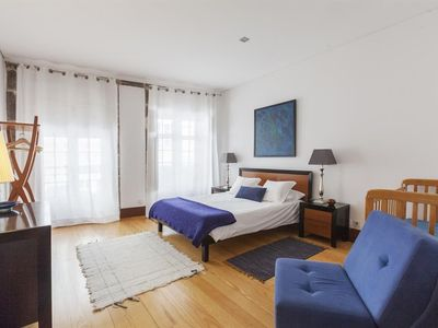 Photo for Apartment in the center of Porto (621328)
