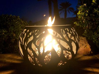 Photo for Spectacular Newly Renovated + Fire Pit