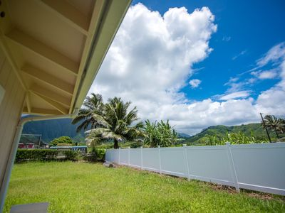Photo for 4BR House Vacation Rental in Kaneohe, Hawaii
