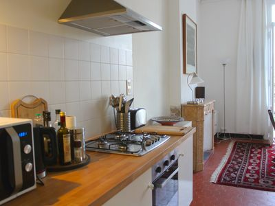 Photo for 3BR Apartment Vacation Rental in Sète, Occitanie