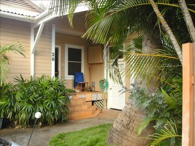 Aloha, welcome to Maui and our cozy Paradise in the Heart of Paia.