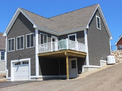 Photo for CZE112B - Beach Access Home at the Weirs
