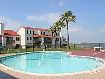 Photo for 3BR Condo Vacation Rental in Rockport, Texas