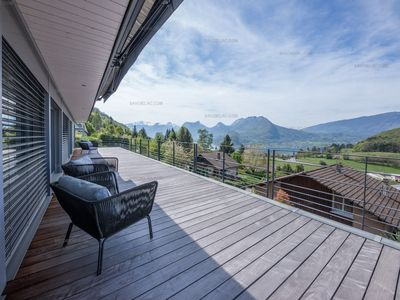 Photo for 5BR House Vacation Rental in TALLOIRES MONTMIN
