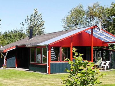 Photo for Vacation home Bork Havn in Hemmet - 6 persons, 2 bedrooms