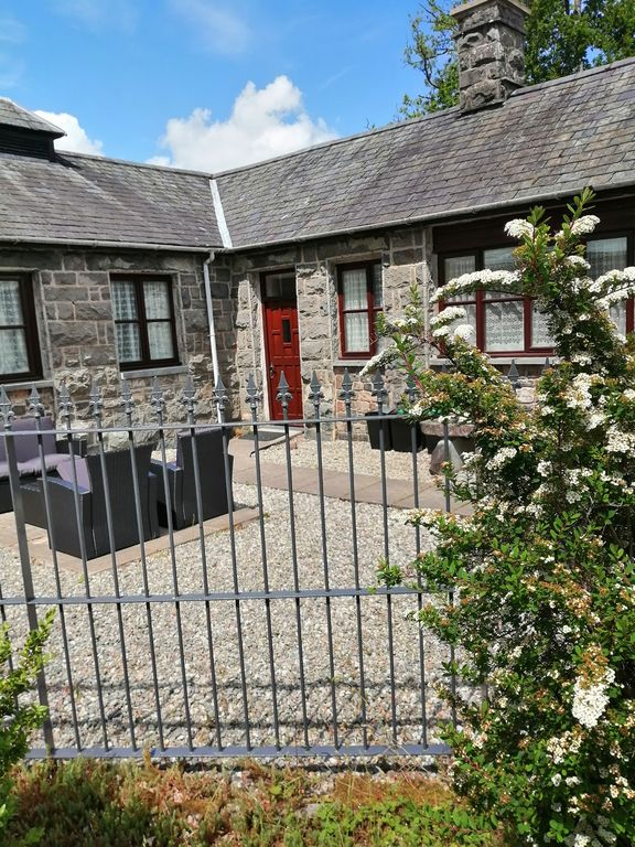 Gotras is a converted Cottage  - Dolgellau