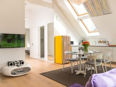 Photo for Apartment / app. for 4 guests with 54m² in Heiligenhafen (20791)