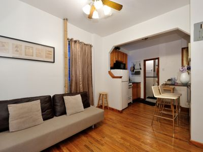 Monthly 2 Bedroom Apartment In New York