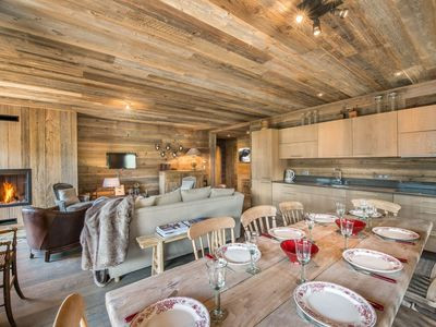 Photo for Apartment Casilda with Ski-in/Ski-out