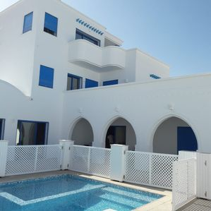 Photo for VILLA FAMILYA (Djerba Midoun Tezdaine)
