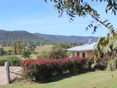 Photo for Stroudover Cottage - A Bega Valley Getaway for Gourmands and pet lovers.