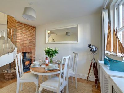 Photo for Vacation home Alfred House in Deal - Kingsdown - 5 persons, 3 bedrooms