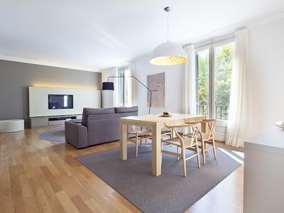 Photo for One Bedroom Apartment in Barcelona B121